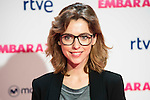 Leticia Dolera attends to the premiere of the film &quot;Embarazados&quot; at Capitol Cinemas in Madrid, January 27, 2016.<br /> (ALTERPHOTOS/BorjaB.Hojas)