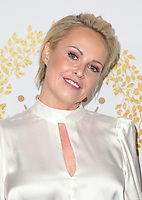 PASADENA, CA - FEBRUARY 9: Josie Bissett, at the Hallmark Channel and Hallmark Movies &amp; Mysteries Winter 2019 TCA at Tournament House in Pasadena, California on February 9, 2019. <br /> CAP/MPI/FS<br /> &copy;FS/MPI/Capital Pictures
