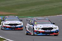 2019 British Touring Car Championship. Round 1.