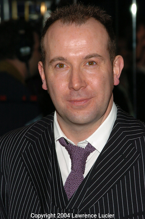 Paul McGuigan, director