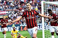 20170917 Calcio Milan Udinese Serie A