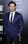 "Edgar Ramirez at the premiere of ""Zero Dark Thirty"" held at the Dolby Theatre in Hollywood, CA. December 10, 2012"