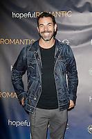 LOS ANGELES - NOV 9: Chuck Saculla at the special screening of Matt Zarley's 'hopefulROMANTIC' at the American Film Institute on November 9, 2014 in Los Angeles, California