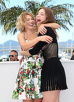 La Vie d'Adèle - Photocall - 66th Cannes Film Festival