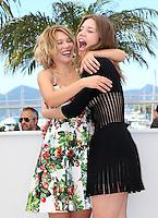 La Vie d'Adèle - Photocall - 66th Cannes Film Festival
