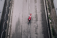 Mads W&uuml;rtz Schmidt (DEN/Katusha-Alpecin)<br /> <br /> stage 16: Trento &ndash; Rovereto iTT (34.2 km)<br /> 101th Giro d'Italia 2018
