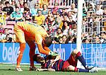 2015.09.26 La Liga FC Barcelona v Las Palmas