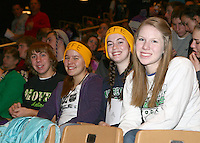 March for Life - 2012 Youth Rally & Mass