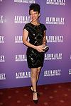 """Renee Henry arrives at the Alvin Ailey American Dance Theater """"Modern American Songbook"""" opening night gala benefit at the New York City Center on November 29, 2017."""