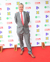 03/06/2014  <br /> John Delaney<br /> during the Pride of Ireland awards at the Mansion House, Dublin.<br /> Photo: Gareth Chaney Collins
