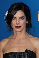 CENTURY CITY, CA - JANUARY 25: Sandra Bullock at the 66th Annual Directors Guild Of America Awards held at the Hyatt Regency Century Plaza on January 25, 2014 in Century City, California. (Photo by Xavier Collin/Celebrity Monitor)