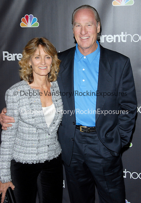"""Craig T. Nelson at the NBC Universal's """"Parenthood"""" Premiere Screening held at The DGA in West Hollywood, California on February 22,2010                                                                   Copyright 2009  DVS / RockinExposures"""