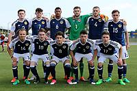 Czech Republic Under-20 vs Scotland Under-20 31-05-17