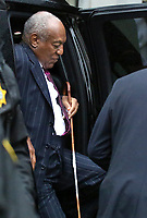 Bill Cosby Sentencing Day Two