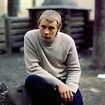 Andrei Tashkov - soviet film and theater actor. | Андрей Евгеньевич Ташков - советский и российский актёр театра и кино.