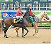 Bahala at Delaware Park on 9/12/15