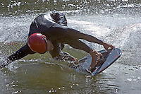 Riverboarding 2007