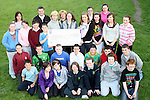 Duleek Youth Group Cheque Presentation