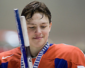 Alexey Cherepanov (Russia - 7) - Team Russia defeated Team USA 4-2 on Saturday, January 5, 2008, at CEZ Arena in Pardubice, Czech Republic, to win the bronze at the 2008 World Juniors Championship.