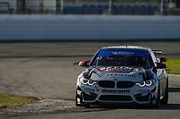 #82 BimmerWorld Racing BMW M4 GT4, GS: James Clay, Devin Jones