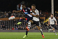 Fulham Under-21 vs Newcastle United Under-21 16-10-15
