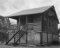 Silkwood<br /> Lever Estate State School<br /> June 2001<br /> Destroyed by Cyclone Larry; 2006