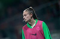 VfL Wolfsburg's Tessa Wullaert during UEFA Womens Champions League 2017/2018, 1/16 Final, 1st match. October 4,2017. (ALTERPHOTOS/Acero) /NortePhoto.com /NortePhoto.com