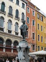 Campo San Bartolomeo, Venice