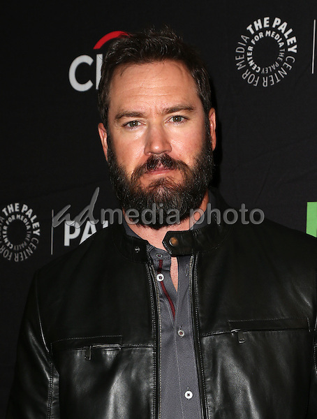 08 September 2016 -  Beverly Hills, California - Mark-Paul Gosselaar. The Paley Center For Media's PaleyFest 2016 Fall TV Preview: PITCH - FOX held at The Paley Center for Media. Photo Credit: Faye Sadou/AdMedia