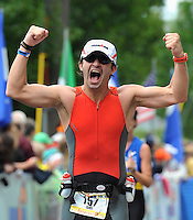 Ironman 70.3 Syracuse 2010