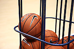 14-15 BYU Men's Basketball vs Southern Virginia