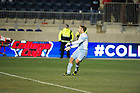 ND vs. New Mexico College Cup Semifinals