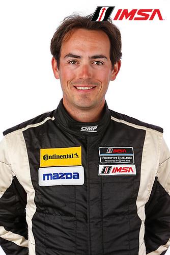 #30 Extreme Speed Motorsports, Ligier JS P3, LMP3: Michael Whelden