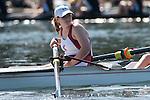 SantaClara 1112 Rowing