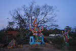 Indu Gods in Kuillapalayam. 2012