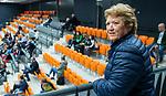 ROTTERDAM  - NK Nacompetitie Zaalhockey .   Marijke Beijen  COPYRIGHT KOEN SUYK