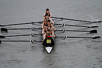 Crew: 156 Glasgow University Boat Club D<br /> <br /> Women's Head of the River (WeHoRR) 2017<br /> <br /> To purchase this photo, or to see pricing information for Prints and Downloads, click the blue 'Add to Cart' button at the top-right of the page.