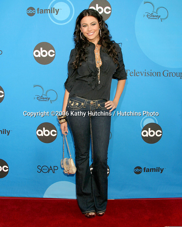 Sofia Veraga.ABC Television Group TCA Party.Kids Space Museum.Pasadena, CA.July 19, 2006.©2006 Kathy Hutchins / Hutchins Photo....