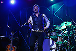 FORT LAUDERDALE, FL - OCTOBER 22: Nick Carter perform at Revolution Live on Wednesday October 22, 2014 in Fort Lauderdale, Florida. (Photo by Johnny Louis/jlnphotography.com)