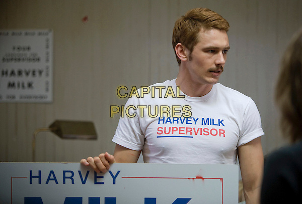 JAMES FRANCO.in Milk.*Filmstill - Editorial Use Only*.CAP/FB.Supplied by Capital Pictures.