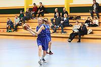 Sarah Deichmann (WU17 TV Groß-Gerau) - Groß-Gerau 23.04.2017: WU17 Hessenpokal TV Gross-Gerau vs. TSV Krofdorf/Gleiberg