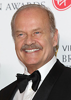 Kelsey Grammer at the Virgin Media BAFTA Television Awards 2019 - Press Room at The Royal Festival Hall, London on May 12th 2019<br /> CAP/ROS<br /> ©ROS/Capital Pictures