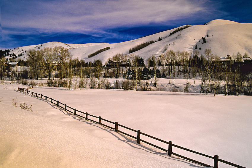 Sun Valley, Idaho USA
