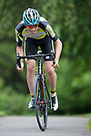 Pix: Shaun Flannery/shaunflanneryphotography.com<br /> <br /> COPYRIGHT PICTURE&gt;&gt;SHAUN FLANNERY&gt;01302-570814&gt;&gt;07778315553&gt;&gt;<br /> <br /> 25th June 2014.<br /> Cycle Race - Cusworth Hill Climb.<br /> The event is a hill climb of 800 metres through then majestic ground of Cusworth.