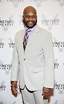 Forrest McClendon attends the Vineyard Theatre Gala honoring Colman Domingo at the Edison Ballroom on May 06, 2019 in New York City.
