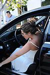 ....May 16th 2012..Kourtney Kardashian pregnant leaving Fred Segal in West Hollywood wearing all white like a white ghost angel. ..AbilityFilms@yahoo.com.805-427-3519.www.AbilityFilms.com.