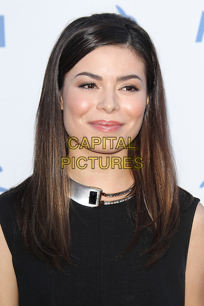 LOS ANGELES, CA - SEPTEMBER 30: Miranda Cosgrove at PETA's 35th Anniversary Party at Hollywood Palladium on September 30, 2015 in Los Angeles, California. <br /> CAP/MPI22<br /> &copy;MPI22/Capital Pictures