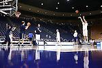 14-15 BYU Men's Basketball vs Portland