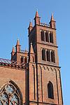 friedrichwerdersche church,berlin