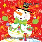Sarah, CHRISTMAS SANTA, SNOWMAN, WEIHNACHTSMÄNNER, SCHNEEMÄNNER, PAPÁ NOEL, MUÑECOS DE NIEVE, paintings+++++SnowmanTree-11-A,USSB296,#X#